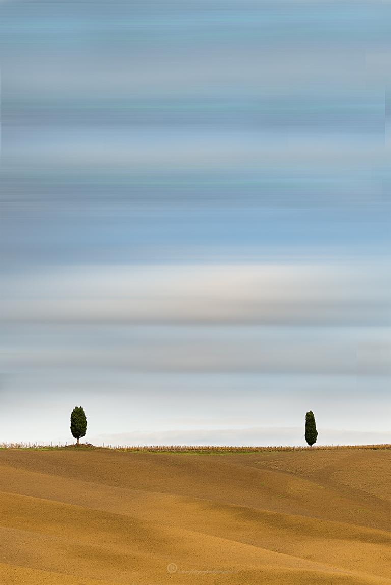 Tuscany, minimalist