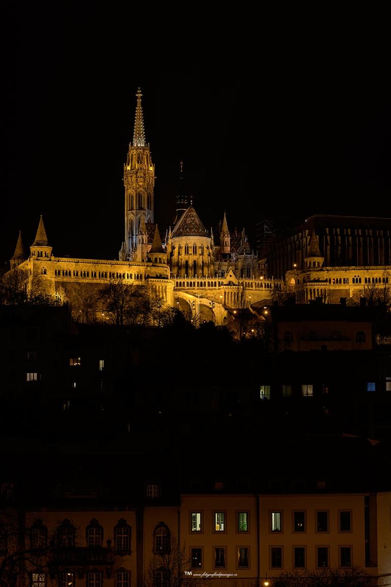 San_Matias_Budapest